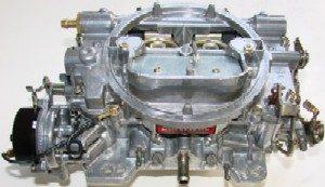 670 HOLLEY STREET AVENGER 80670 - Allstate Carburetor