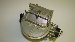 HOLLEY MARINE CARBURETOR 2BBL 350 CFM 80320-2