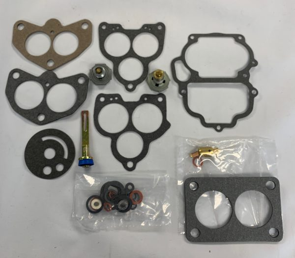 Holley Carburetor Rebuild Kit 2100 2110 AA-1