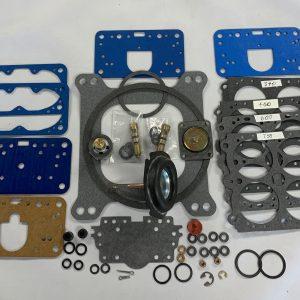 HOLLEY 660 CENTER SQUIRTER REBUILD KIT - Allstate Carburetor
