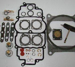 Holley Dominator 4500 Rebuild kit - Allstate Carburetor